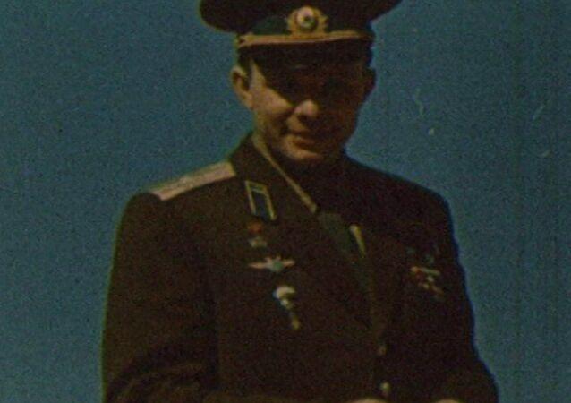 Hoje é o 83° aniversário do primeiro cosmonauta da Terra – Yury Gagarin