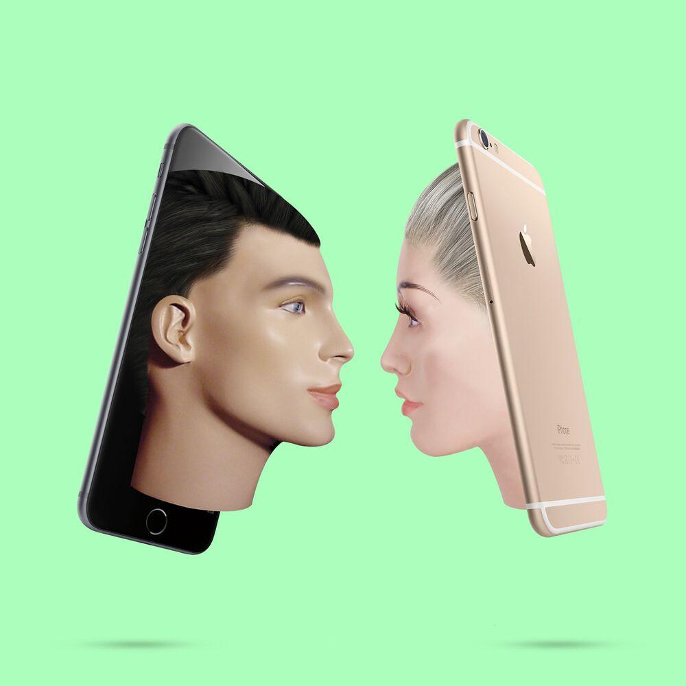 Amor moderno