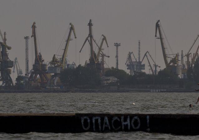 Mar de Azov