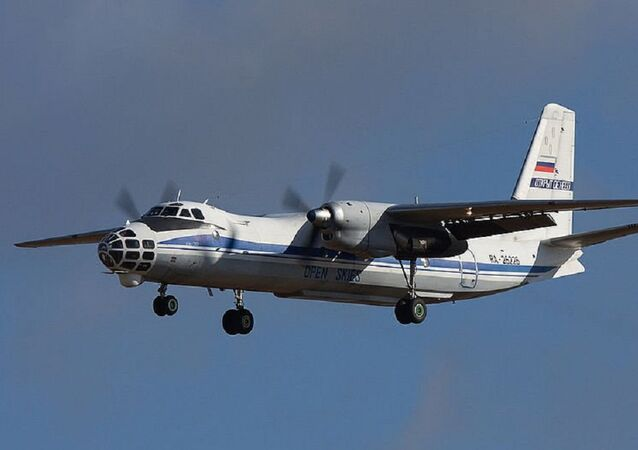 Antonov An-30B