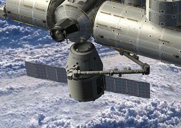 Dragon da SpaceX