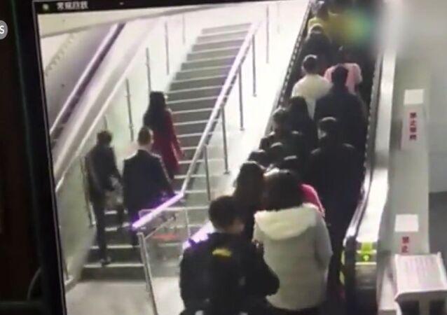 Escalador