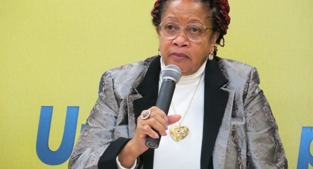 A ministra Luislinda Valois quer que a lei seja válida para todas as mulheres na mesma situação que a ex-primeira-dama do Rio
