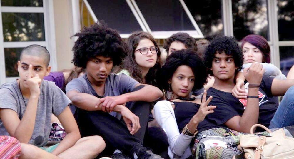 Estudantes Negros e pardos pedem respeito e espaço na USP