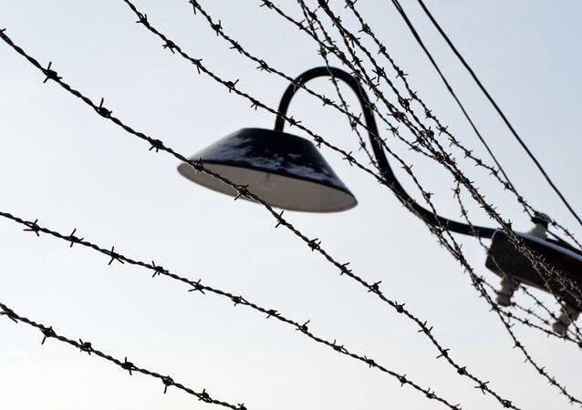 Dia do Holocausto, 27 de janeiro de 2014