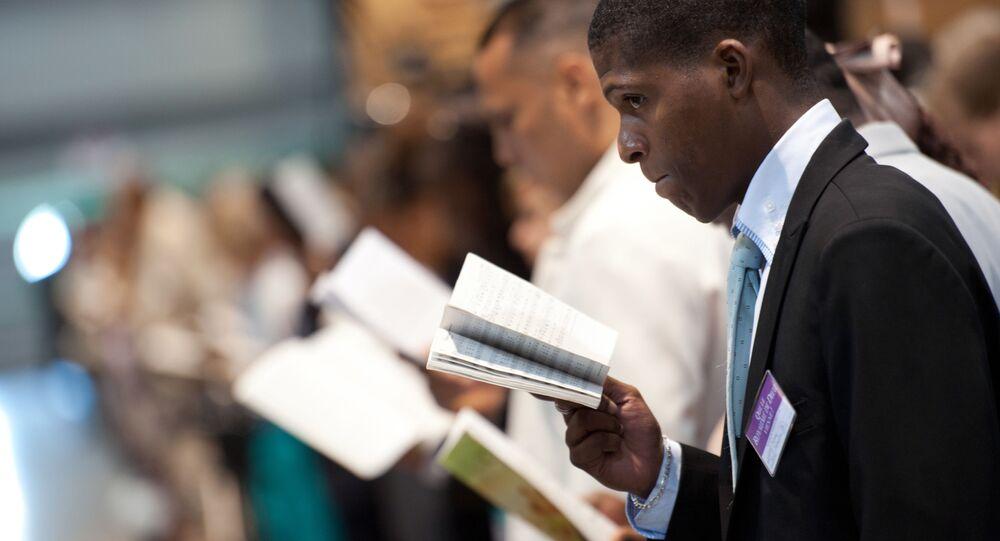 Testemunhas de Jeová