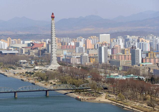 Pyongyang, Coreia do Norte