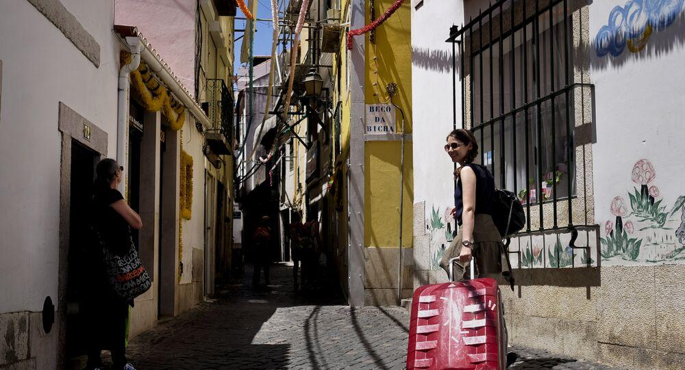 Cidades como Lisboa atraem cada vez mais brasileiros para viver