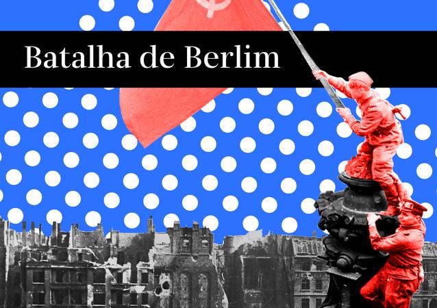 Batalha de Berlim