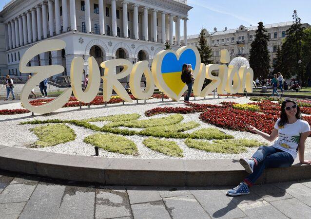 Edição de 2017 do festival Eurovisão ocorre em Kiev, capital da Ucrânia, entre os dias 9 e 13 de maio