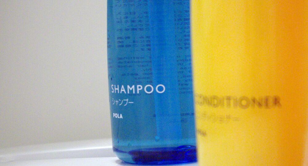 Produtos imitavam marcas famosas de diversos países