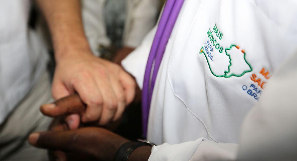 Programa Mais Médicos deve ser retomado em breve