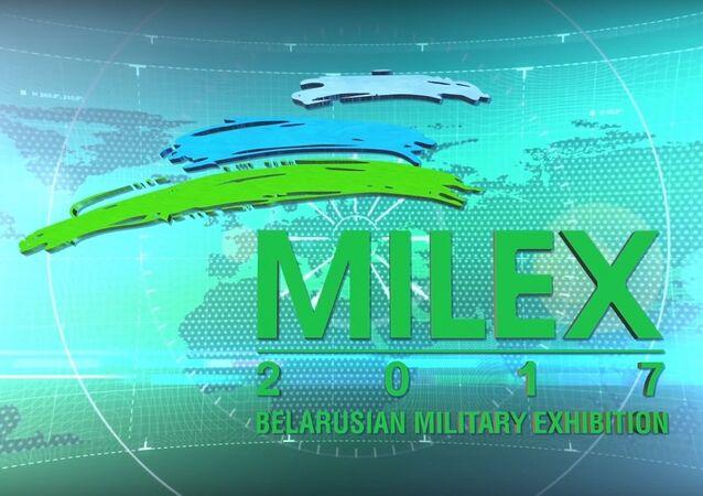 Mostra militar MILEX-2017