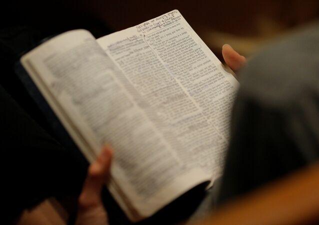 Bíblia (imagem ilustrativa)