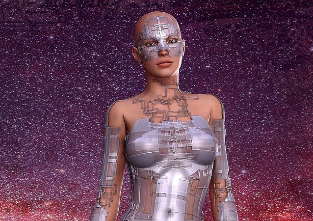 Os humanos do futuro
