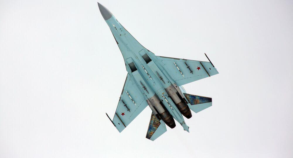 Su-27 (arquivo)