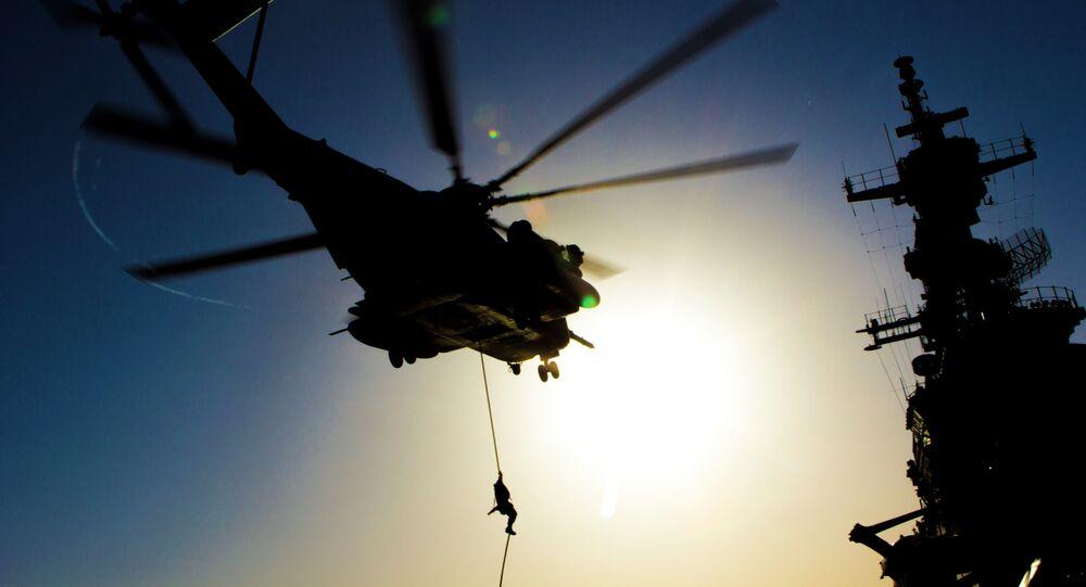 Helicóptero CH-53