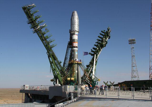 Foguete Soyuz-2.1a