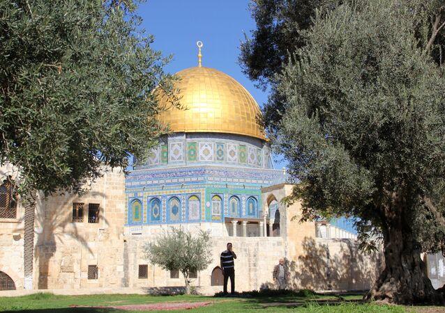 Esplanada das Mesquitas