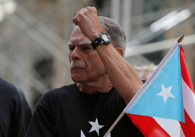 Oscar López Rivera, o líder da luta pela independência de Porto Rico