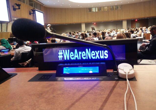Nexus na ONU