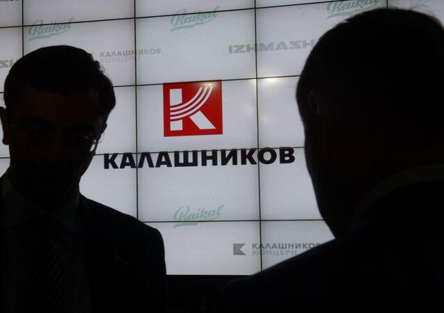 O consórcio Kalashnikov