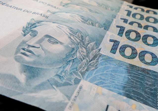 Marca de R$ 1 trilhão foi alcançada este ano 19 dias antes do que em 2016
