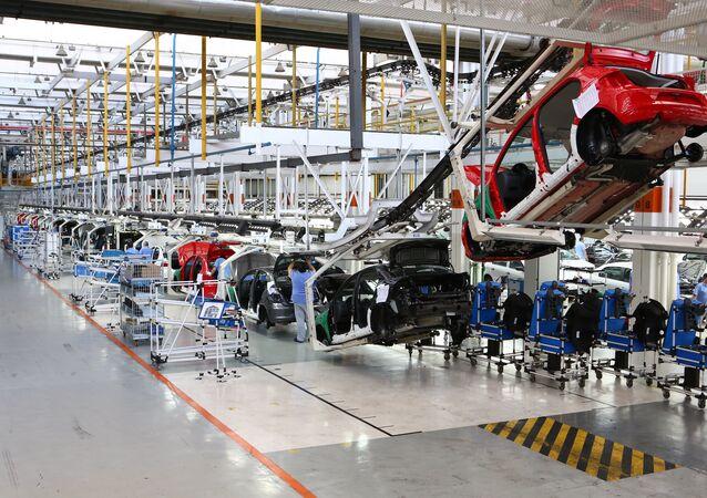 Programa Inovar, da indústria automobilística, é um dos questionados pela OMC