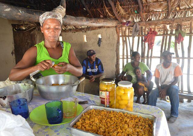 Comissão apura violação de direitos de quilombolas em Alcântara, no Maranhão