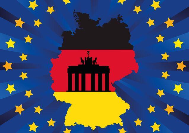 Segundo representante turco na UE, políticos alemães pensam que o bloco é o mesmo que 'Estados Unidos da Alemanha'