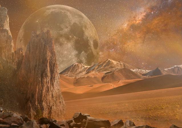 Marte (ilustração)