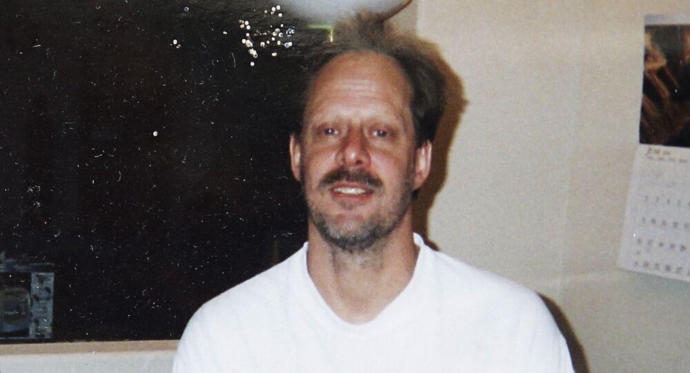 Stephen Paddock. (Arquivo)
