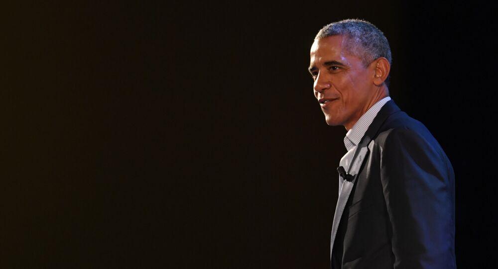 Barack Obama no Brasil: Mudar o mundo