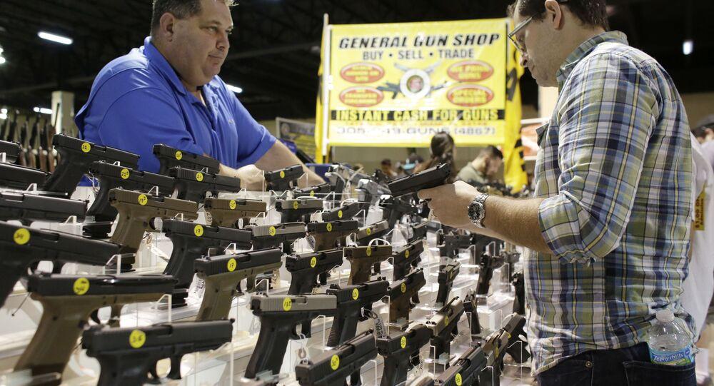 Brasil já é o segundo maior exportador de armas para os EUA atrás apenas da Áustria