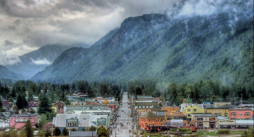 Skagway, Alasca