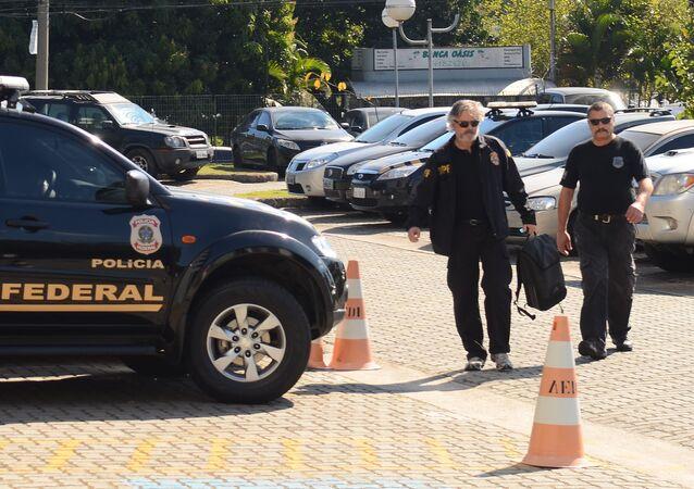 Em Curitiba, contingenciamento de um terço das verbas da Polícia Federal afetou operações da Lava Jato