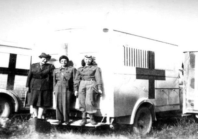 Mulheres na Guerra: a participação das enfermeiras brasileiras no front italiano