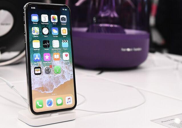 Em Moscou é iniciada a venda do iPhone X na loja oficial na Rússia – re:Store