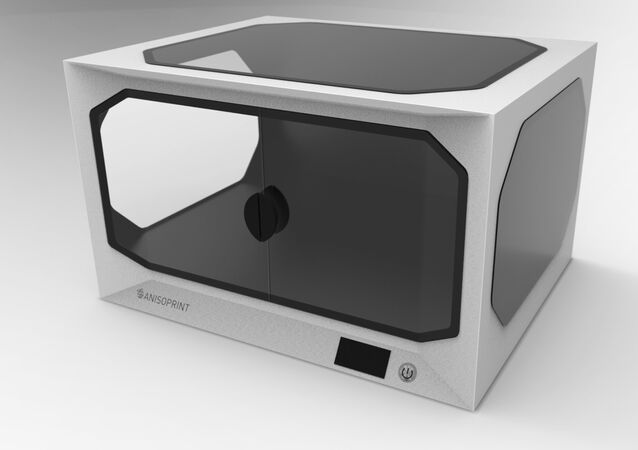 Impressora 3D Anisoprint Composer