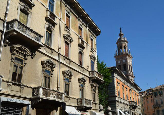 Parma, Itália
