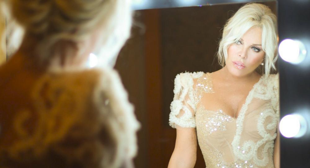 Ajda Pekkan, cantora e atriz turca