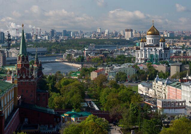 Moscou.